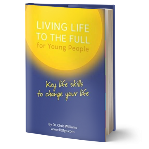 Living Life to the Full Combined Book for Young People